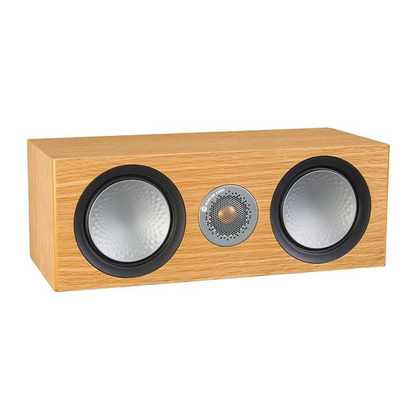 лучшая цена Центральный громкоговоритель Monitor Audio Silver C150 Natural Oak