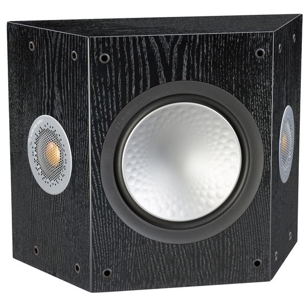 Специальная тыловая акустика Monitor Audio Silver FX 6G Black Oak
