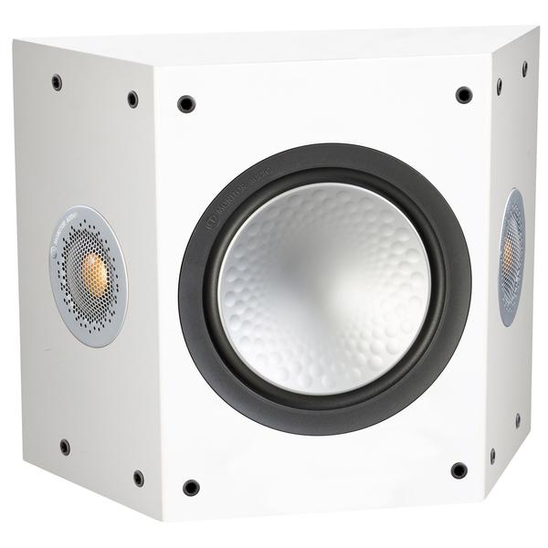 Специальная тыловая акустика Monitor Audio Silver FX 6G White