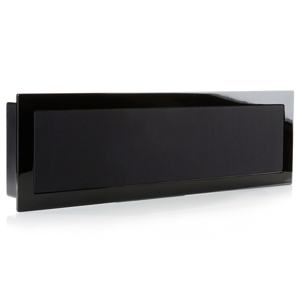 Настенная акустика Monitor Audio SoundFrame 2 OnWall Black