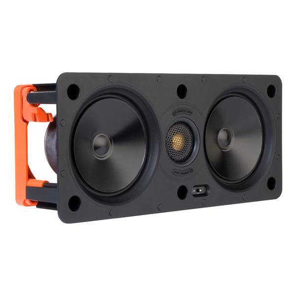 Встраиваемая акустика Monitor Audio W250-LCR (1 шт.) динамик нч peerless sds 106 1 шт