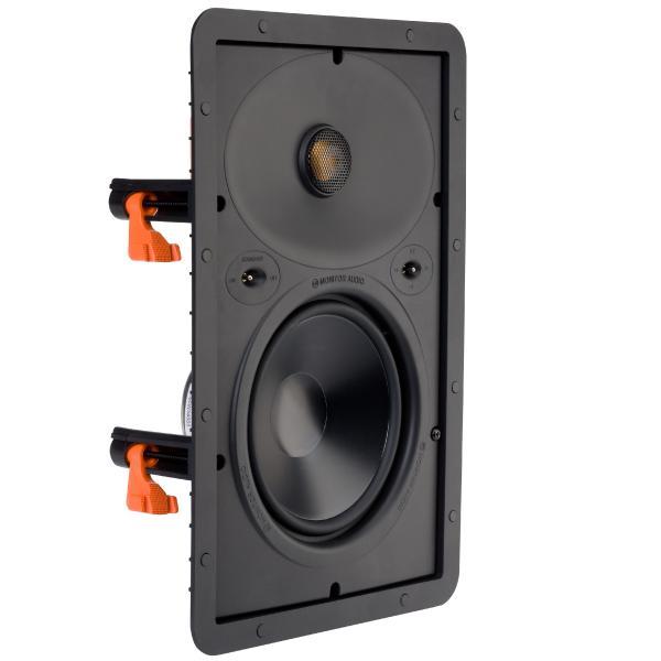 цена Встраиваемая акустика Monitor Audio W265 (1 шт.) онлайн в 2017 году