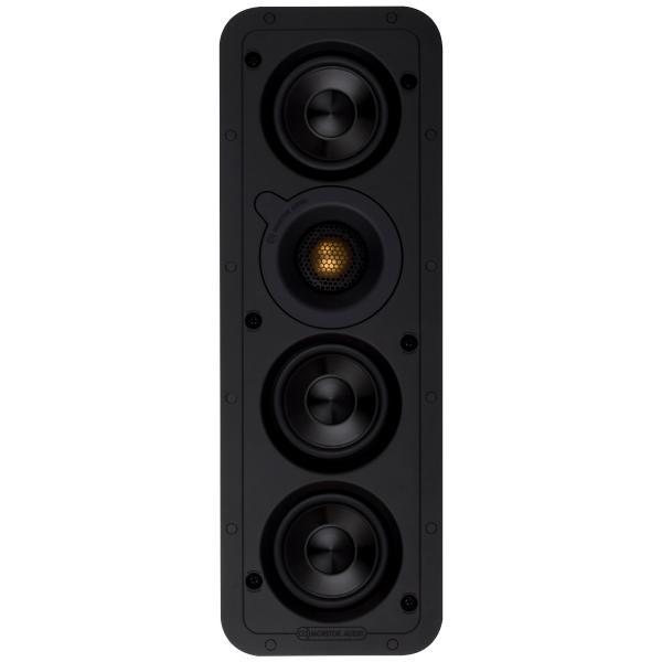 Встраиваемая акустика Monitor Audio WSS130 (1 шт.) встраиваемая акустика monitor audio cf230 1 шт