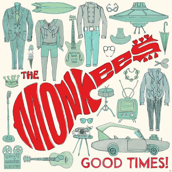 Monkees - Good Times! (180 Gr)