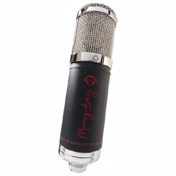 Студийный микрофон Monkey Banana Mangabey Black