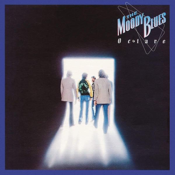 Moody Blues - Octave