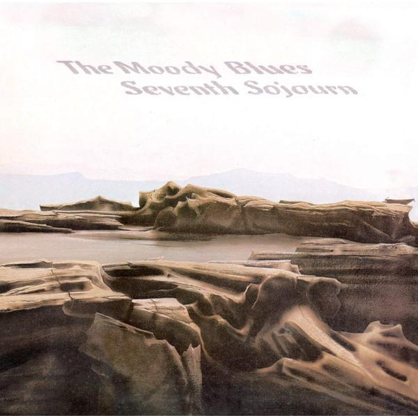 Moody Blues - Seventh Sojourn
