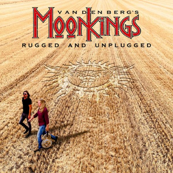 Vandenbergs Moonkings - Rugged And Unplugged