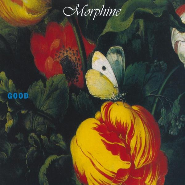 Morphine Morphine - Good (180 Gr, 2 LP) цена
