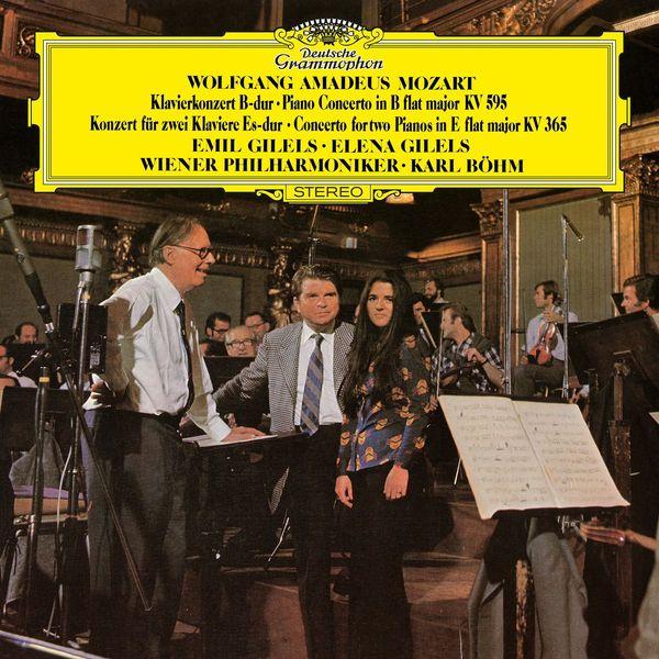 Mozart - Piano Concertos 10 27