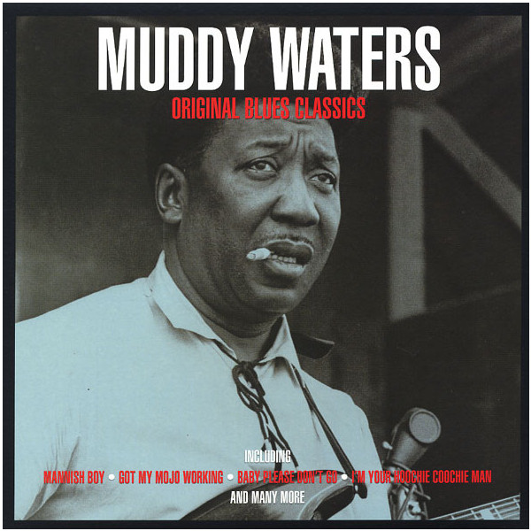 Muddy Waters Muddy Waters - Original Blues Classics roger waters roger waters amused to death 2 lp