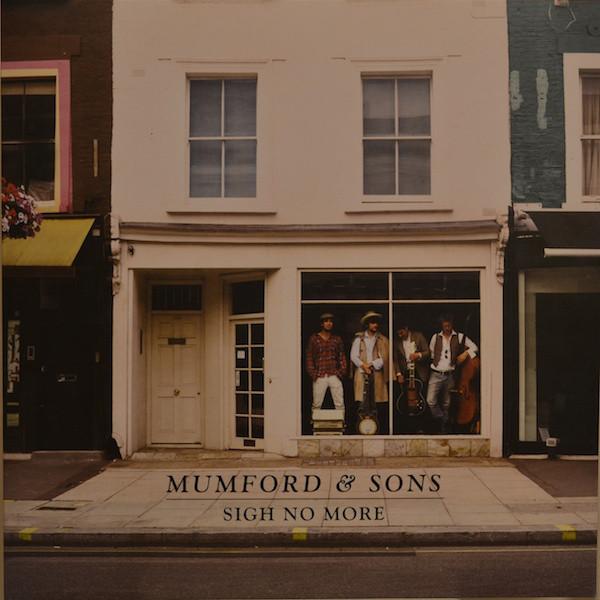Mumford Sons - Sigh No More