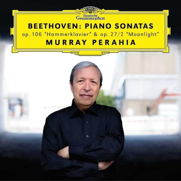 Beethoven BeethovenMurray Perahia - : Piano Sonatas