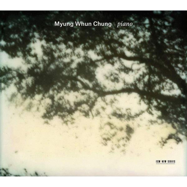 Myung Whun Chung - Piano (180 Gr)