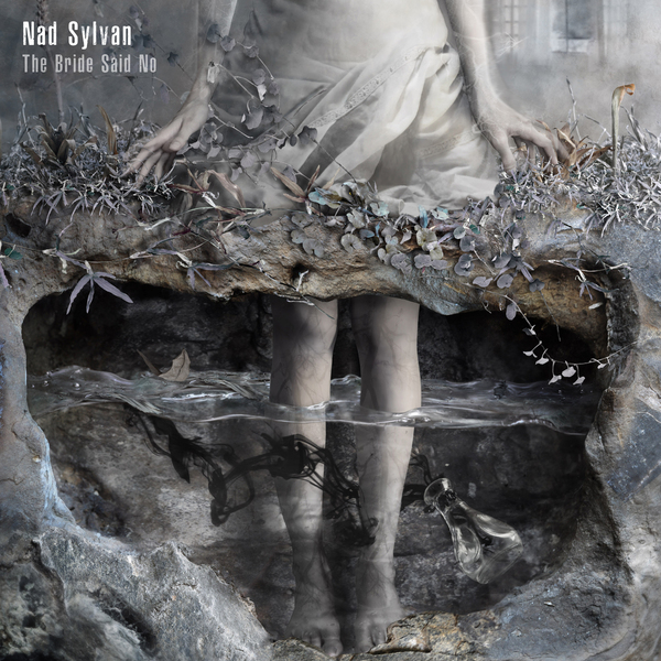 Nad Sylvan Nad Sylvan - The Bride Said No (2 Lp+cd) цены