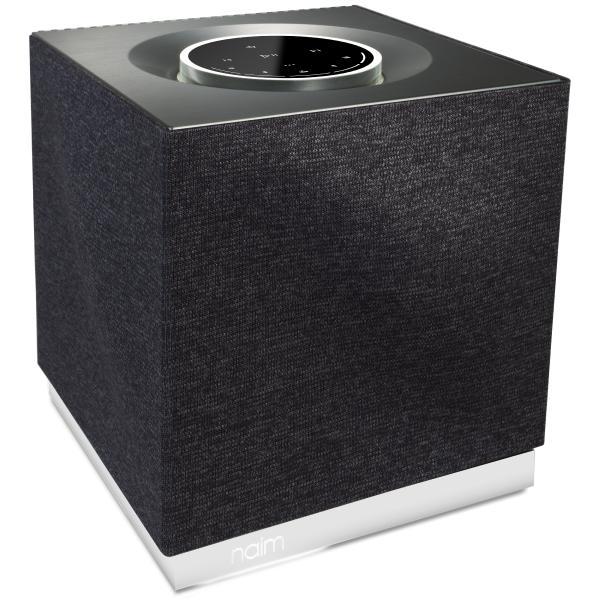Беспроводная Hi-Fi акустика Naim Mu-so Qb 2nd Generation