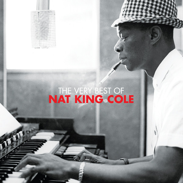 Nat King Cole - The Very Best Of (2 LP)