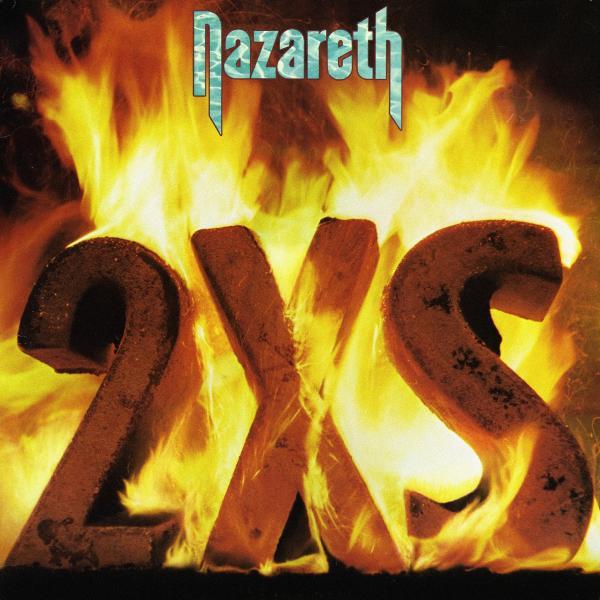 Nazareth - 2xs (colour)