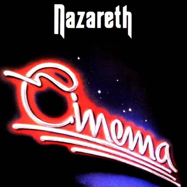 Nazareth Nazareth - Cinema (colour) все цены