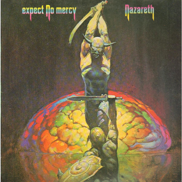 Nazareth Nazareth - Expect No Mercy цена