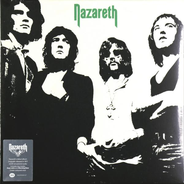 Nazareth Nazareth - Nazareth (colour) nazareth nazareth greatest hits