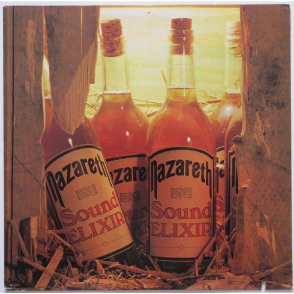 Nazareth - Sound Elixir (colour)