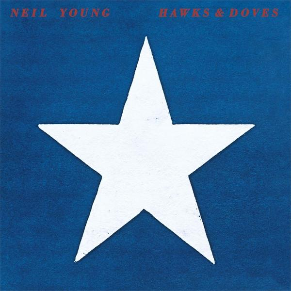 лучшая цена Neil Young Neil Young - Hawks Doves