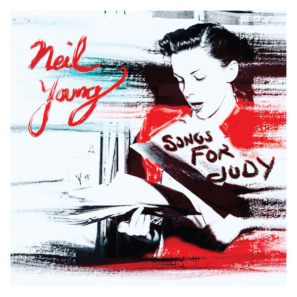 лучшая цена Neil Young Neil Young - Songs For Judy (2 LP)