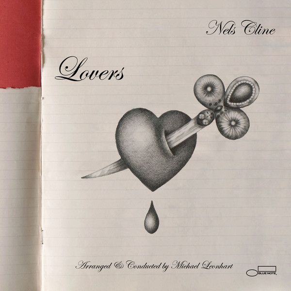 Nels Cline - Lovers (2 LP)