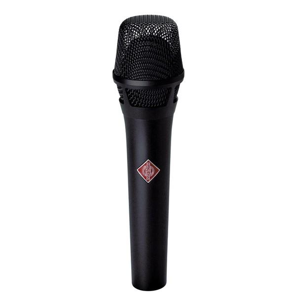 Вокальный микрофон Neumann KMS 105 Black