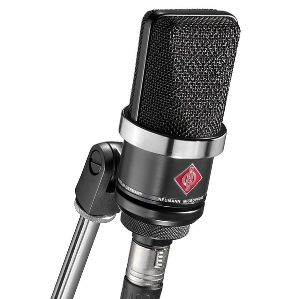 Студийный микрофон Neumann TLM 102 bk teresa neumann domenico s table