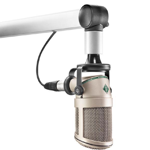 Студийный микрофон Neumann BCM 705