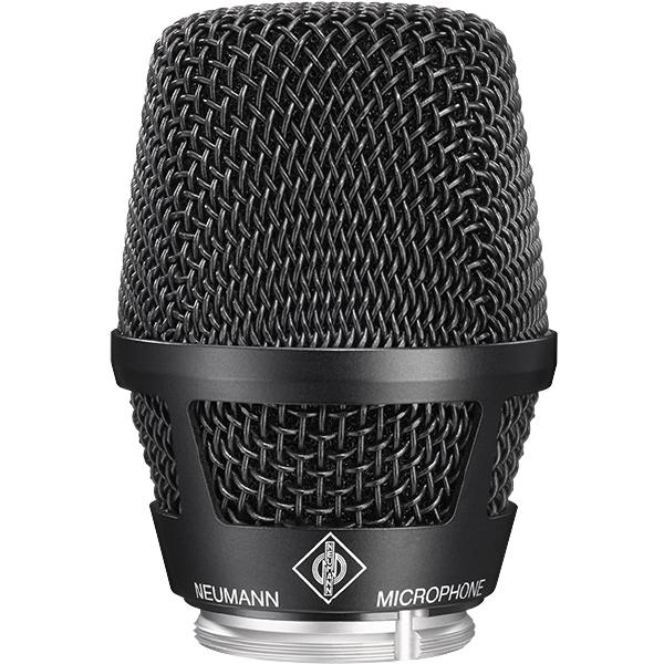 Микрофонный капсюль Neumann KK 104 S Black teresa neumann domenico s table