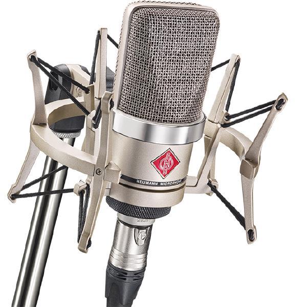 Студийный микрофон Neumann TLM 102 studio set