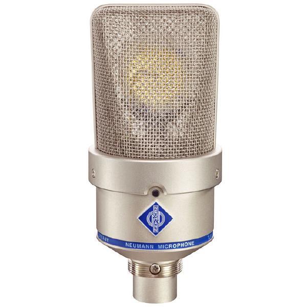 Студийный микрофон Neumann TLM 103 D