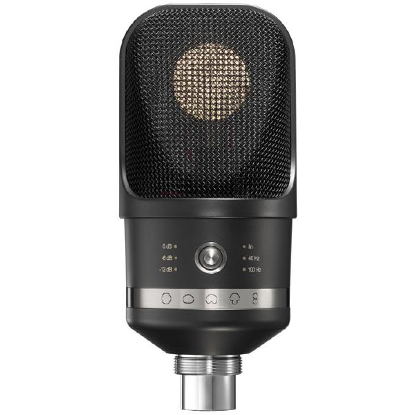 Студийный микрофон Neumann TLM 107 Black teresa neumann domenico s table