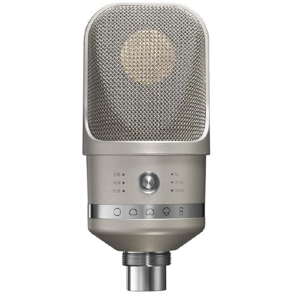 Студийный микрофон Neumann TLM 107 Nickel