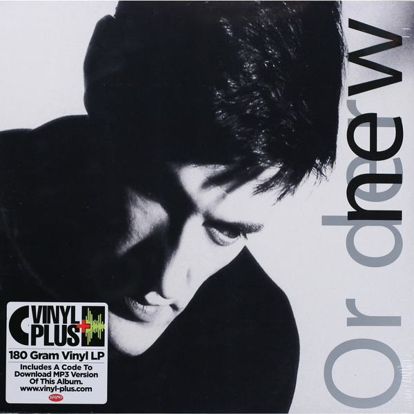 New Order - Low-life (180 Gr)