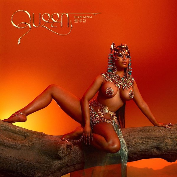 Nicki Minaj Nicki Minaj - Queen (2 LP)