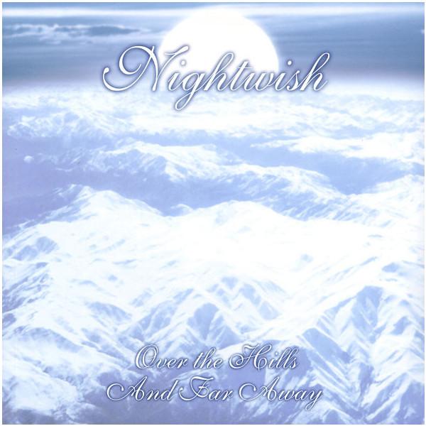 Nightwish Nightwish - Over The Hills And Far Away (2 LP) цена и фото