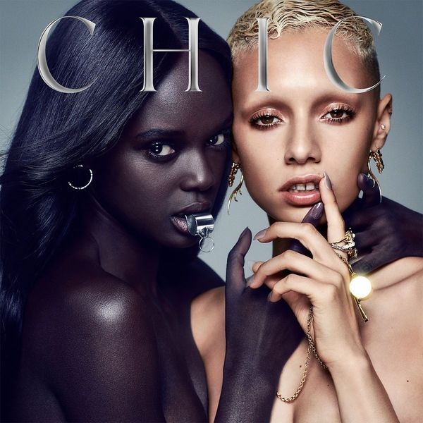 CHIC Nile Rodgers - It's About Time