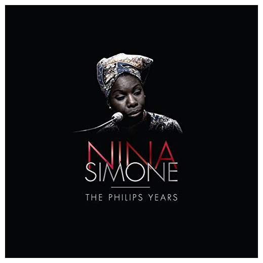 Nina Simone Nina Simone - Philips Years (7 LP) цена и фото