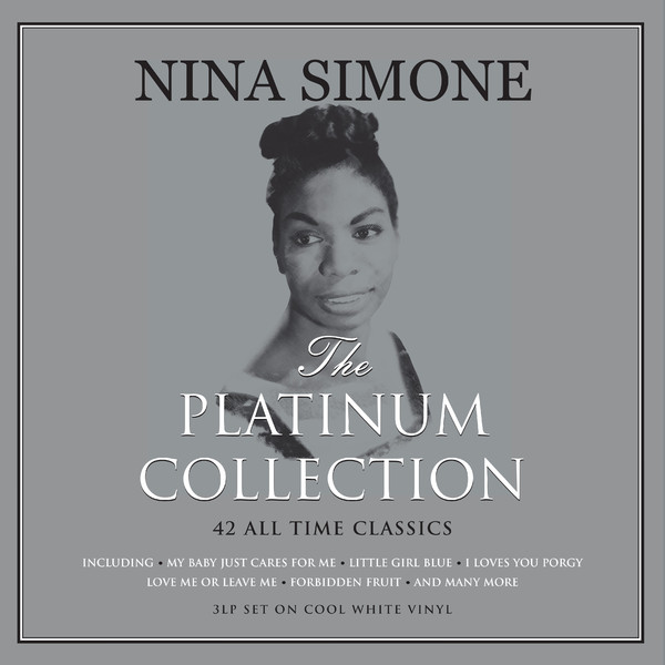 Nina Simone - Platinum Collection (3 LP)