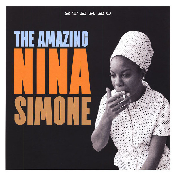 Nina Simone Nina Simone - The Amazing nina and the wolf бюстгальтер