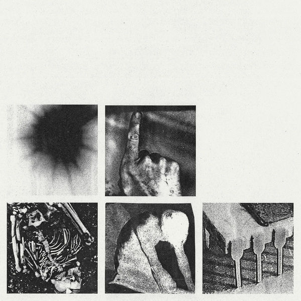 Nine Inch Nails Nine Inch Nails - Bad Witch цена