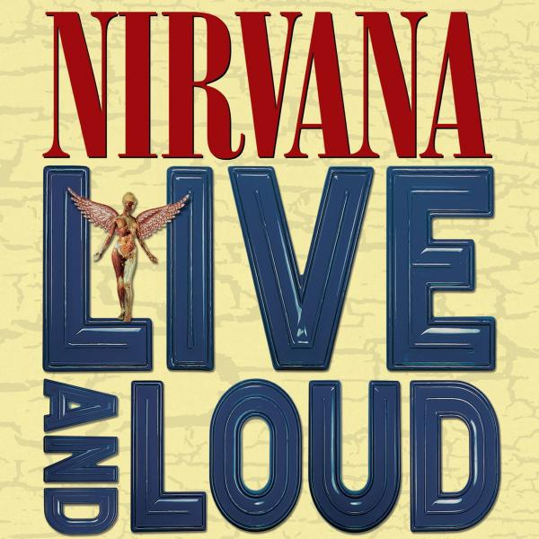 Nirvana - Live And Loud (2 LP)
