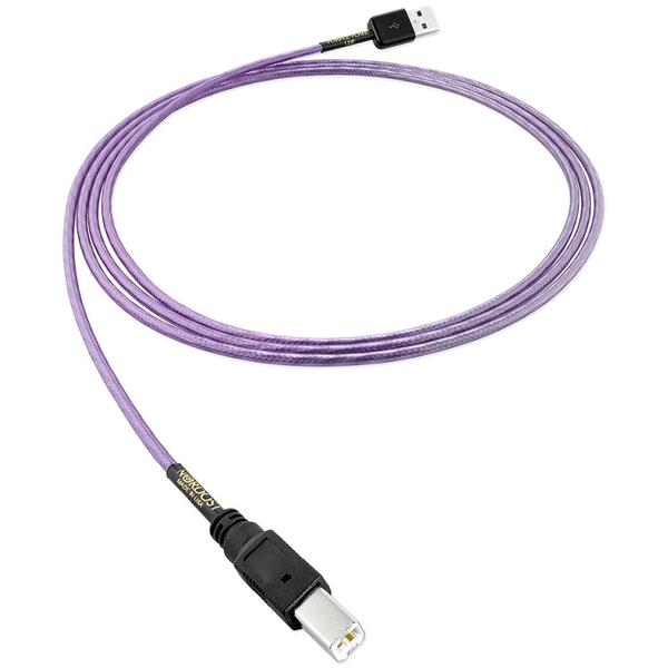 Кабель USB Nordost Purple Flare A-B 3 m