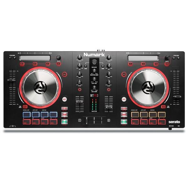 DJ контроллер Numark Mixtrack Pro 3 numark dj2go2