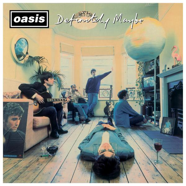 OASIS OASIS - Definitely Maybe (25th Anniversary) (2 Lp, Colour) oasis oasis be here now 2 lp