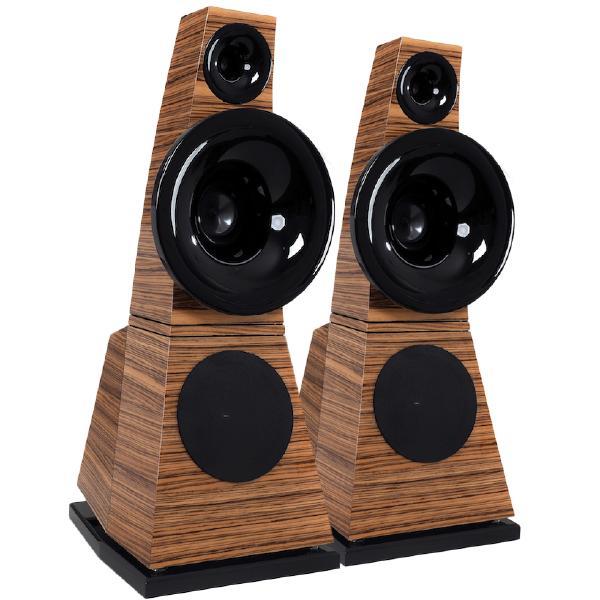 Напольная акустика Odeon Audio No.28 SE Walnut цена